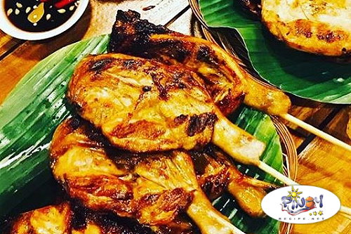 Bacolod Chicken Inasal